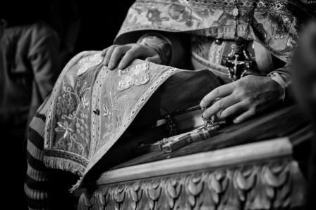 В назидание скрывающим свои грехи на исповеди